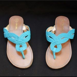 Cherokee Girls 2 Sandal
